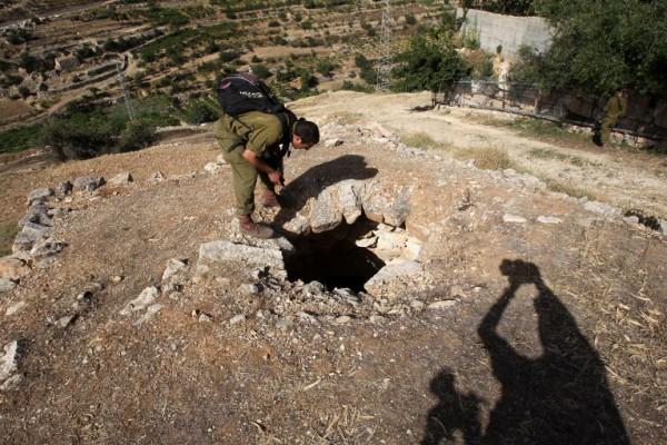 تفاصيل جديدة:كيف عثرت اسرائيل على المستوطنين المختطفين في الخليل؟