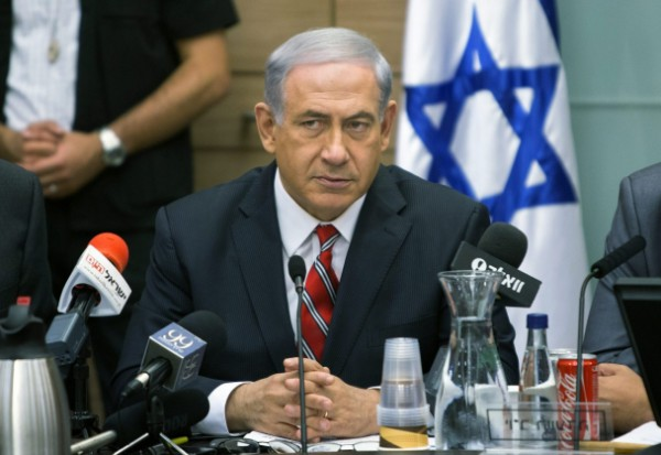نتنياهو يتحدى الادارة الامريكية بالملف الايراني ويؤكد: أوباما منحنا صواريخ لضرب غزة