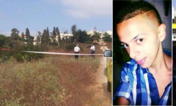 """""""حاخام"""" اسرائيلي .. المتهم الأول بجريمة قتل الفتى أبو خضير"""
