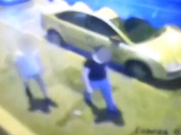 قتلة الشهيد أبوخضير اعترفوا بالجريمة و أعادوا تمثيلها الليلة