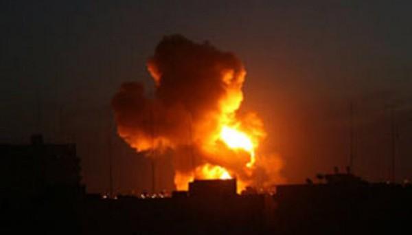 اسرائيل تعلن رسمياً بدء العملية العسكرية على غزة من منتصف الليلة