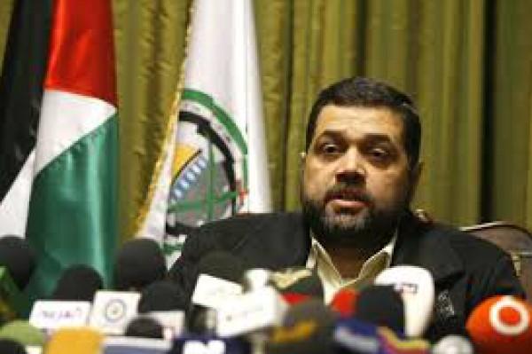 """حماس:المبادرة المصرية """"نكتة""""..ولن نقبل بوقف إطلاق نار من طرف واحد"""