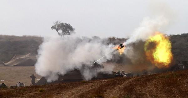 مسؤول اسرائيلي : الحرب القادمة على غزة .. مسألة وقت !