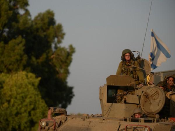 اسرائيل تعلن استمرار العملية البرية في القطاع وتبدأ قصف موسّع شمال القطاع