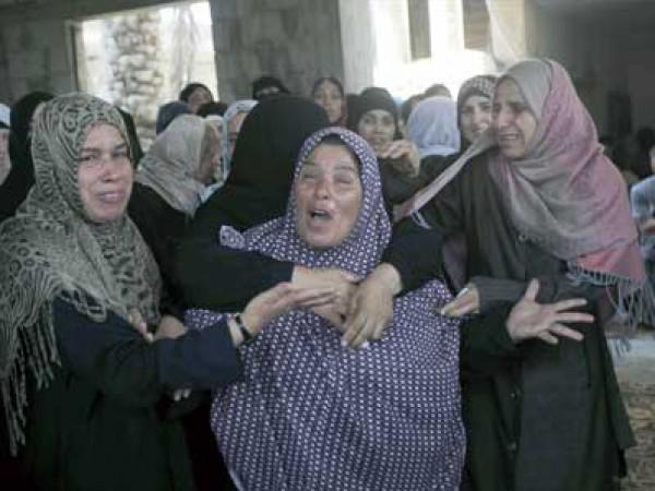 مجلس الشؤوون الخارجية في الإتحاد الأوروبي يعتبر المجازر التي ترتكبها إسرائيل في غزة دفاع عن النفس