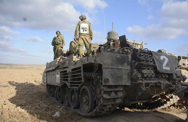 جنود قاتلوا بالشجاعية: كنا نشتم رائحة احتراق زملائنا