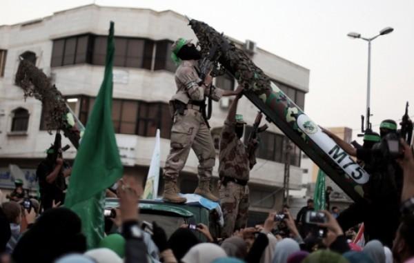 هآرتس: الصاروخ (3357).. صاروخ حماس السري