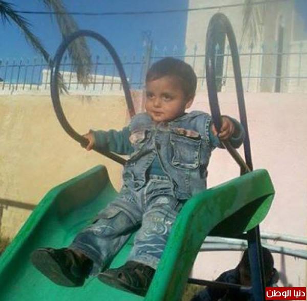 """""""خبينى يا ماما ببطنك جنب البيبى"""" آخر كلمات الطفل أبو ناموس قبل أن يستشهد! ..فيديو مؤلم وصور"""