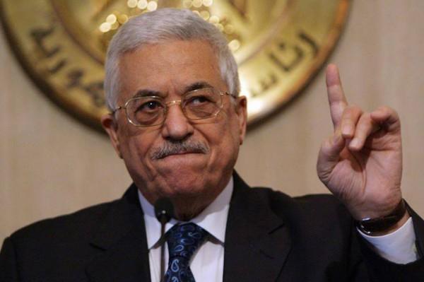 """الرئيس:هناك حكومة ظل في غزة ولو استمرت فلا وحدة..وغزة ستكون تحت الحماية الدولية كـ""""كوسوفو"""""""
