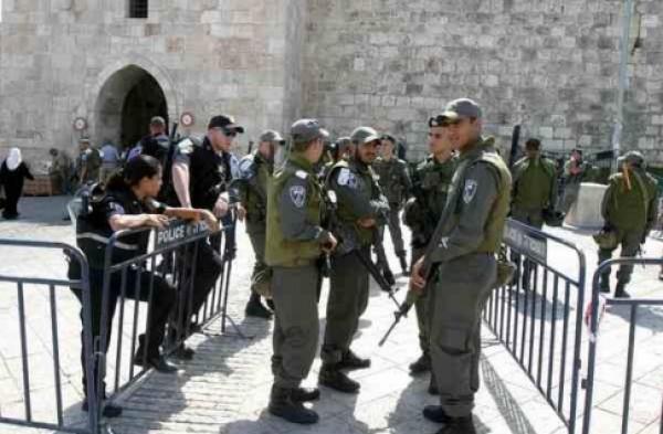 بعيدا عن دائرة الضوء المسلطة على غزة… القدس تئن من الاحتجاجات وحملات المداهمات والاعتقالات
