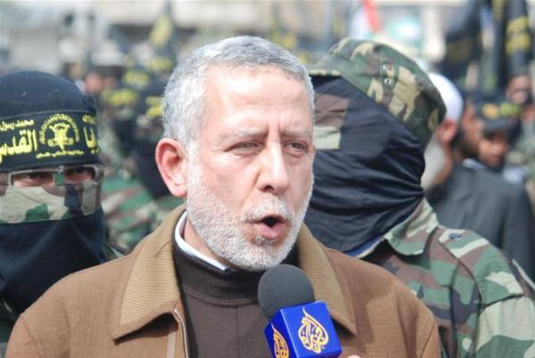 خلال مسيرة حاشدة بغزة… الهندي: بدأنا استعدادات الجولة القادمة مع العدو منذ توقيع وقف اطلاق النار