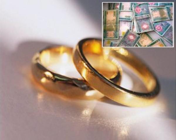 عريس موريتاني يمهر عروسه بمسروقات من أبيها