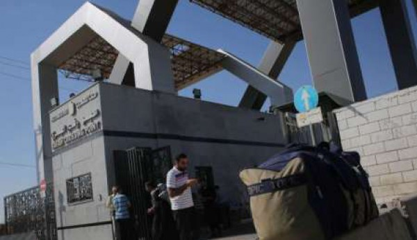هآرتس: مصر ستسلم معبر رفح فقط للحرس الرئاسي الفلسطيني