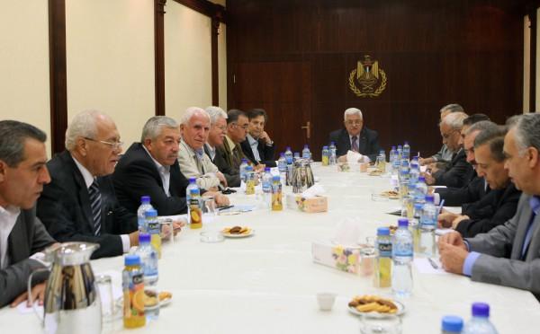أسماء اللجنة الخماسية لإدارة الحوار مع حماس..محيسن يكشف لدنيا الوطن ابرز القضايا التي ستُناقش