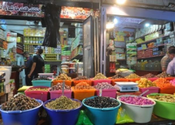 3 أسابيع لترجع الأسعار على ما كانت عليه.. غزة: شاهد أسعار بعض السلع   دنيا الوطن