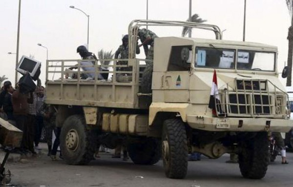 أضعف 10 جيوش في العالم يهزمها الجيش المصري في ربع ساعة