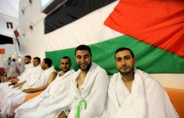 الفوجان الأول والثاني من حجاج غزة وصلا إلى مطار القاهرة والثالث والرابع يخرجان خلال ساعات من معبررفح