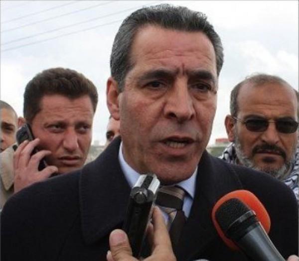 الشيخ يكشف عن اتفاق حول اجراءات للحركة مع الضفة وادخال البضائع الى غزة