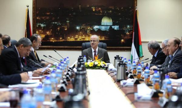 الحكومة تصادق على الخطة الوطنية للإنعاش: تكلفة إعادة إعمار غزة تقدر بـ4 مليارات دولار