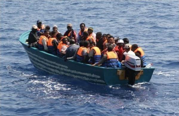 الغصين: معظم مهاجري غزة غادروا بطرق رسمية وعبر معبر رفح
