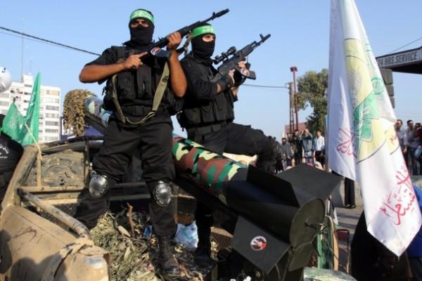موقع إسرائيلي: حماس استأنفت تجاربها الصاروخية استعدادا للمواجهة القادمة