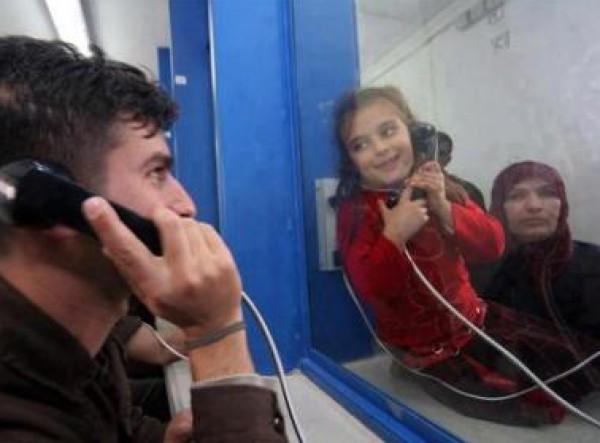 الأسير محمود عيسى يدخل عامه الـ (28) في سجون الاحتلال