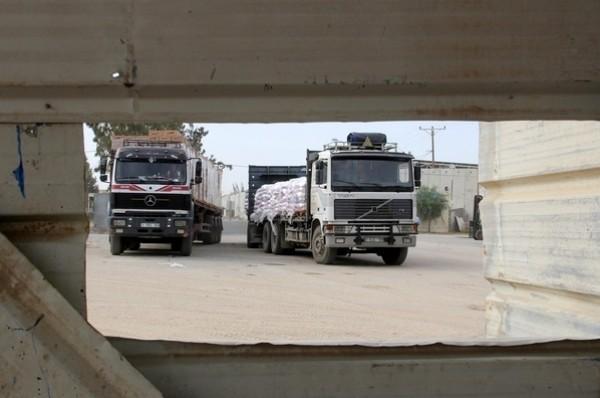 خطة أممية لنشر مفتشين بغزة لمنع وصول مواد بناء لحماس