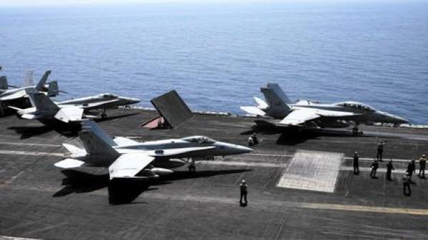 غارات أميركية على معقل داعش في سوريا ودمشق تؤكد علمها بالغارات قبل وقوعها
