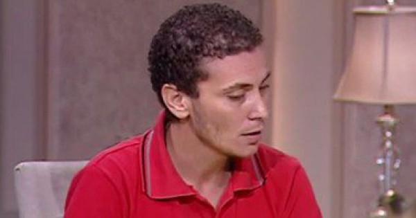 بالفيديو مصري متحول جنسيا: أهلي أعتبروني كافرا وشاذاوطردوني 9998497074.jpg