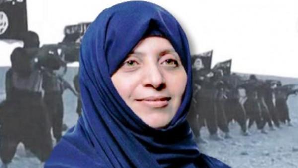 """""""داعش"""" يعدم ناشطة في الموصل انتقدته عبر الفيسبوك"""