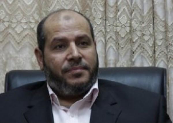 الحية يؤكد: رواتب موظفي حماس قبل العيد دون توضيح طريقة صرفها