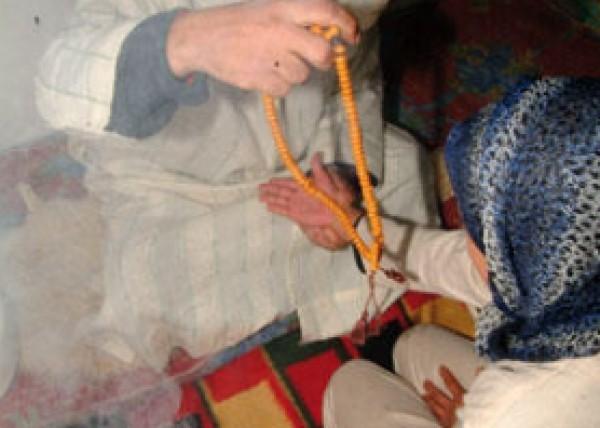 بيت لحم: القبض على مشعوذة احتالت على مواطنة بـ 300 ألف شكيل