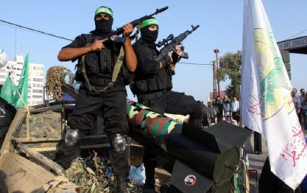 الاحتلال: تجارب حماس الصاروخية تُخيفنا