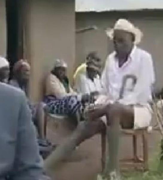 بالفيديو: الخطير.. تزوّج أكثر من 130 زوجة ومازال 45 منهم على ذمته ..يحفظهم بالأرقام