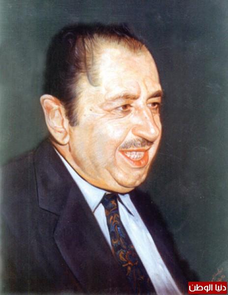 الذكرى العشرون لرحيل القائد المفكر خالد محمد سعيد الحسن (أبو السعيد)
