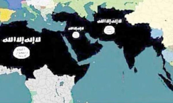 «داعش» تعلن أسماء الدول التي 9998500728.jpg