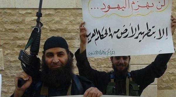 قصة  بطل  القسام الذي أصبح قائدا في  داعش  ويسعى للعودة إلى غزة ؟!   دنيا الوطن