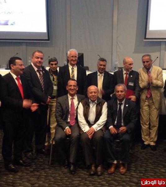 إنتهاء أعمال مؤتمر الأطباء العرب في العاصمة الإيطالية روما   دنيا الوطن