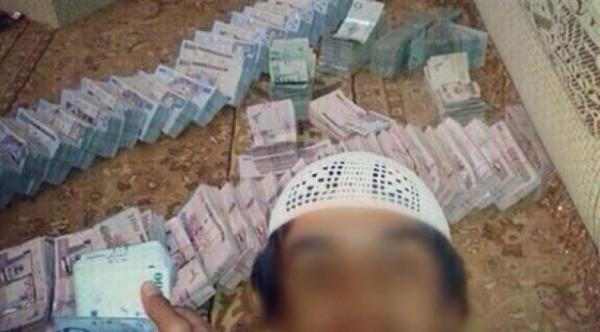 أغبي سيلفي في العالم .. صورة تدخل شاب سعودي إلى السجن