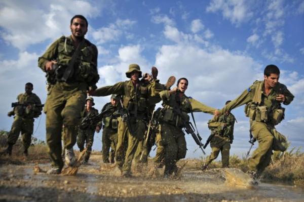 من هو الجندي الإسرائيلي المفقود الثالث في غزة؟