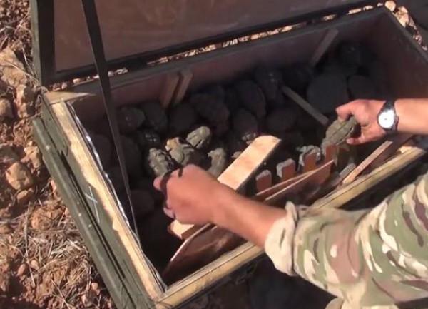 """ستكون مجزرة بواسطة 37 انتحاري .. """"داعش"""" يخطط لنسف أخطر محافظات العراق المقدسة """"الشيعية"""""""