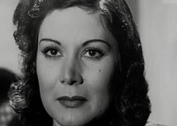المتهمة فى اغتيال عالمة ذرة مصرية.. الممثلة