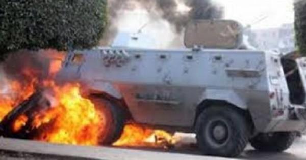 """بالفيديو - مصر.. """"طوارئ"""" واغلاق معبر رفح وحداد عام بعد مقتل 33 جندياً بسيناء"""