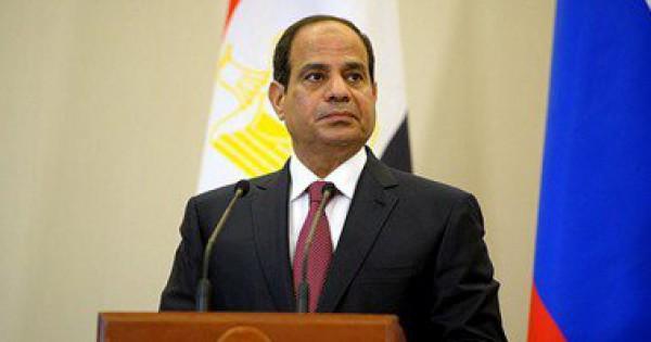 الرئيس السيسي :إجراءات جديدة على الحدود مع غزة لإنهاء الإرهاب