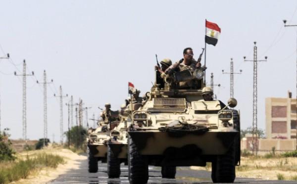 صحيفة مصرية تكشف:اجراءات مشددة ضد غزة خاصة في معبر رفح والجيش سينفذ عمليات داخل غزة