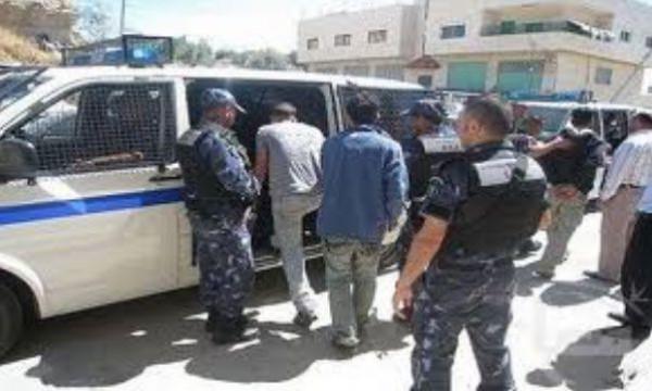 قتيل وجرحى في شجار ببلدة تل غرب مدينة نابلس بين شبان ومسلحين من حيفا