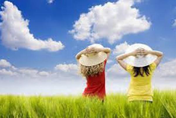 الطقس: يكون الجو صافياً مع ظهور بعض الغيوم العالية   دنيا الوطن