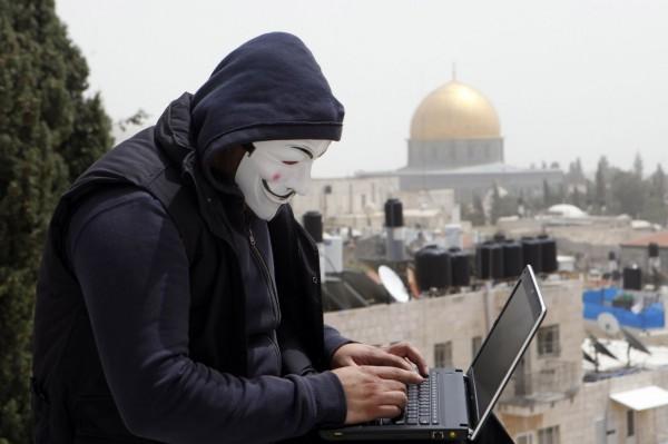 إسرائيل تتعرض لهجوم إلكتروني واسع ومئات المواقع بدأت تتساقط