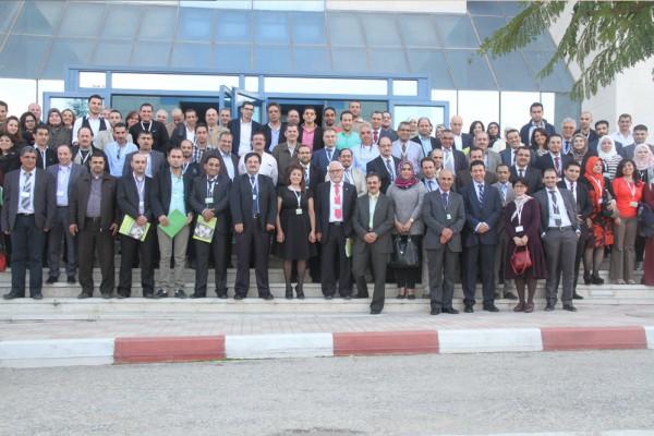 بمشاركة نخبة مميزة من الاطباء الفلسطينيين بالداخل مستشفى النجاح ينظم يوماً علمياً للتعاون الطبي   دنيا الوطن