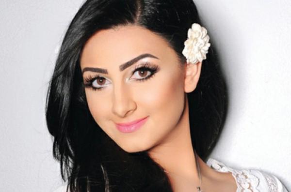 بالصور..هيفاء حسين تفاجئ جمهورها بلوكها الجديد مثل ميريام فارس